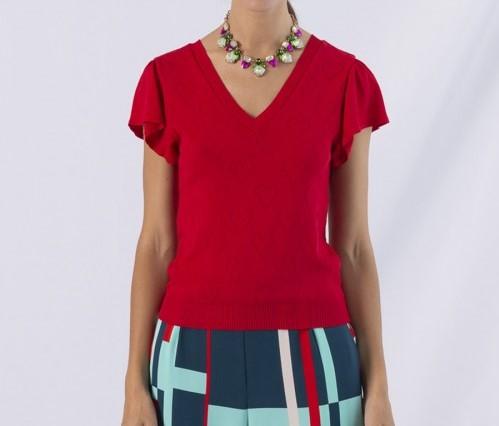 jasmine-flapper-sleeve-crochet-knit-top